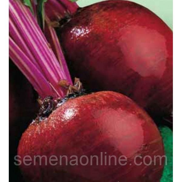 Семена свеклы столовая Красный Шар, 100г