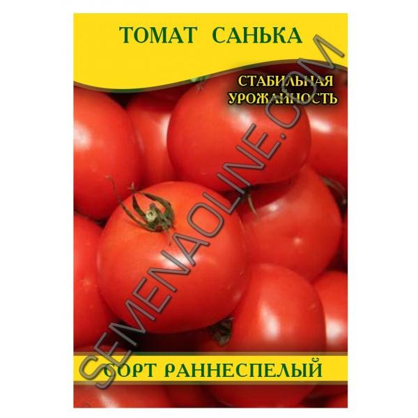 Семена томата Санька, 100 г