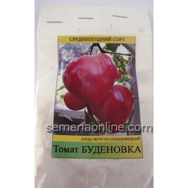 Семена томата Буденовка, 0,5кг